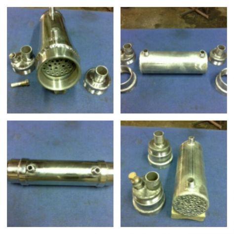 ricambi motori e accessori marini in acciaio INOX - Foto 5