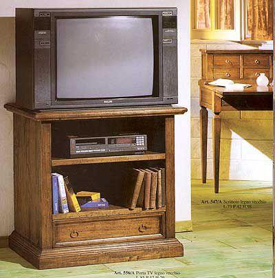 Arte Povera Porta Tv.Porta Tv 1 Vano G Con 1 Ripiano 1 Cass Arte Povera Cod Annunci
