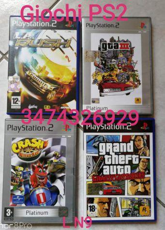 Giochi PS3 - Foto 10