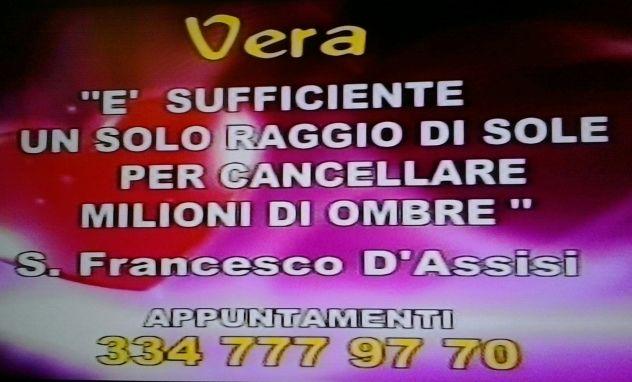 KZ VERA 334-7779770 PUNTO DI RIFERIMENTO CONCRETO - Foto 2