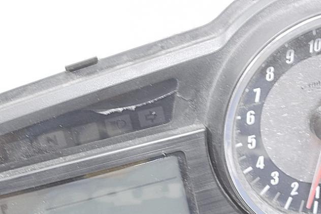 QUADRO STRUMENTAZIONE HONDA CB600F HORNET 2005 - 2006 37100MBZC52 DASHBOARD … - Foto 3
