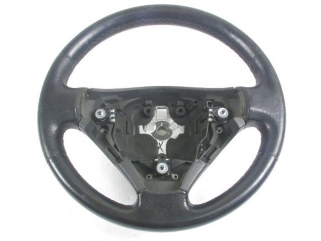 735448153 VOLANTE FIAT CROMA 1.9 110KW 5P D 6M (2007) RICAMBIO USATO LEGGER …