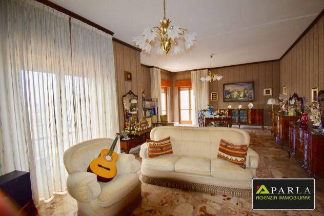 Vendesi appartamento via barone lombardo Canicatti - Foto 4