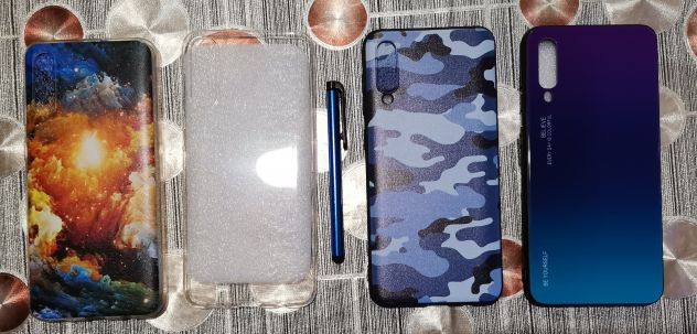 SMARTPHONE CELLULARE SAMSUNG A50 - N. 4 COVER