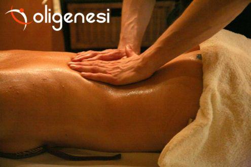 Corso Base di Massaggio Decontratturante Muscolare a Perugia, Umbria - Foto 3