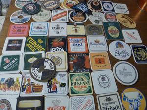Sottobicchieri birra e altro