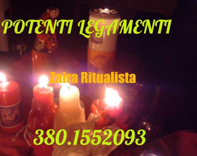 Potenti Orazioni e Rituali di MAGIA AFROBRASILIANA, ROSSA E BIANCA.