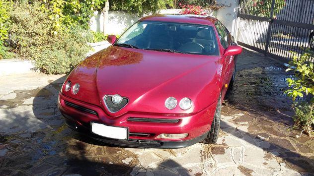 Alfa Romeo Gtv 2.0i 16v Twin Spark L - unico proprietario, originale