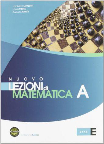 Libri Scolastici - Matematica Fisica