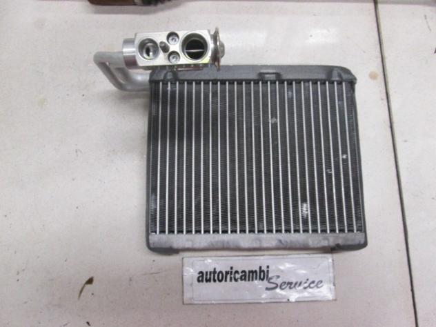 VOLVO XC60 2.4 D AUT 120KW (2013) RICAMBIO EVAPORATORE RADIATORE CLIMA INTE …