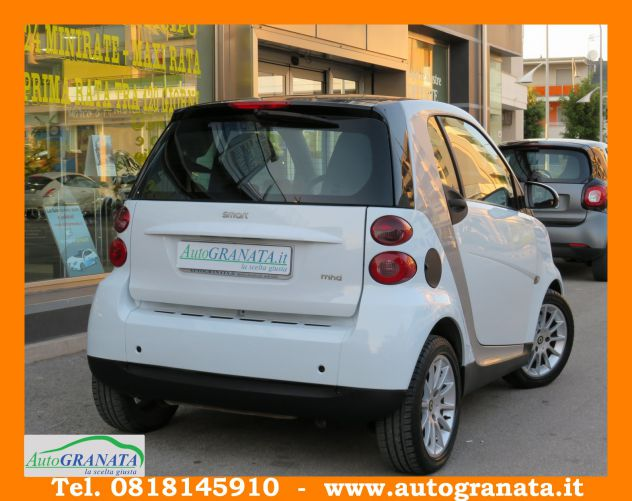 Smart ForTwo 1.0 MHD PASSION 71CV S&S+TETTO PANORAM. - Foto 3