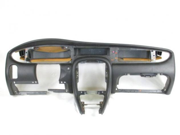 C2S23337AES CRUSCOTTO JAGUAR X-TYPE 2.2 114KW 5P D 6M (2006) RICAMBIO USATO …