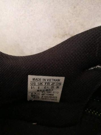 Quasi 5vovq0 Nuove 13 Numero Lucca 43 Annunci Adidas Scarpe TTSOr