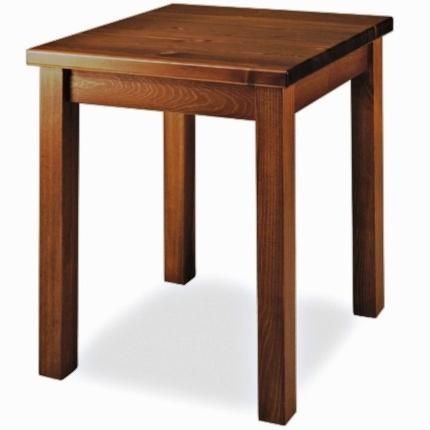 Tavoli Pub Prezzi fabbrica : Tavoli in legno 60 x 60 cod 806 60