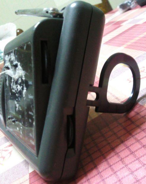 Radiosveglia al quarzo con display non retroilluminato - Foto 3