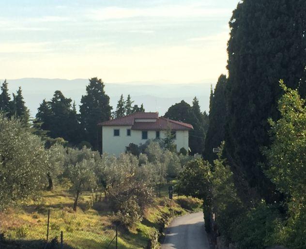Camere in affitto a Fiesole (Firenze)