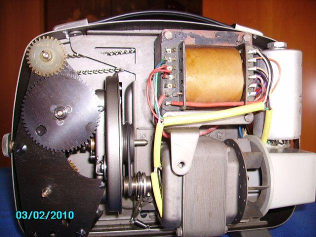 Proiettore Bolex Paillard 18-5 - Foto 5