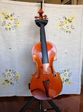 Violino di liuteria Cremonese