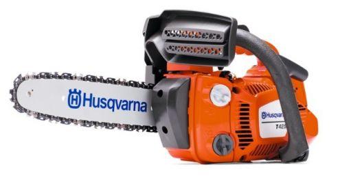 Motosega Husqvarna T425 C per potature - Cardelli