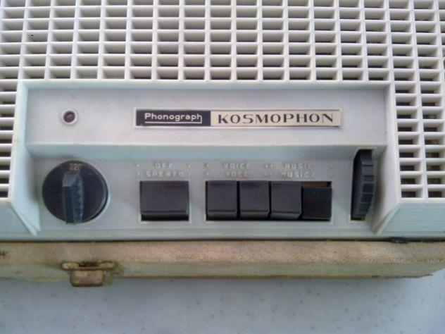 fonovaligia europhon mod kosmograf - Foto 2