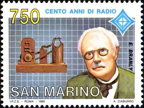 Francobolli nuovi annata 1993 & 1996 San Marino