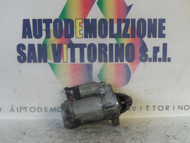 MOTORINO AVVIAMENTO DENSO MERCEDES-BENZ VITO FURGONE (W639) (07/10)