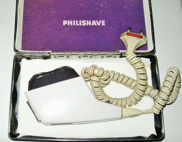 Rasoio elettrico PHILISHAVE