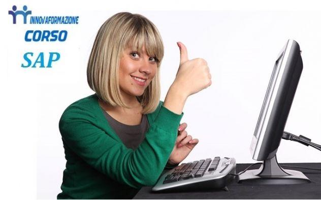 Corso-Master SAP ONLINE Finanza e Controllo  Logistica SAP FI-CO MM-SD
