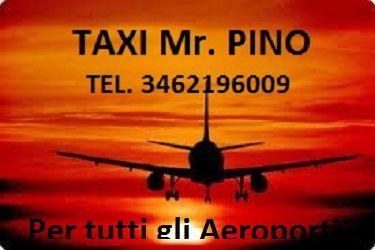 Taxi Comune Abbiategrasso Tel 3462196009 - Foto 2