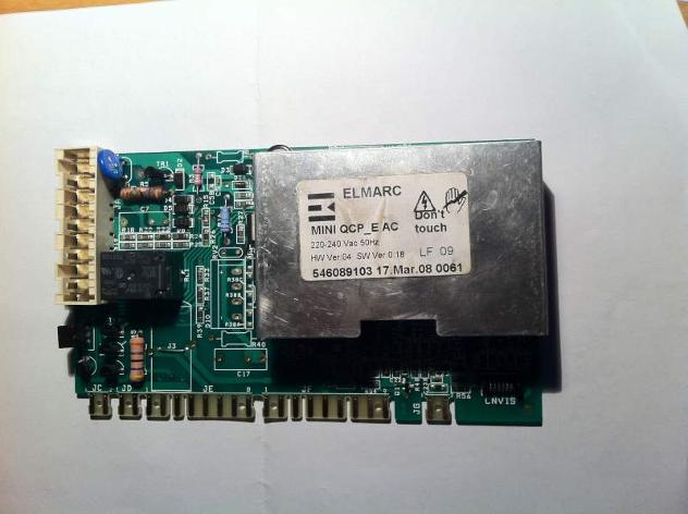 Scheda Elettronica Lavastoviglie Rex Tt800 Ven usato | vedi tutte i ...