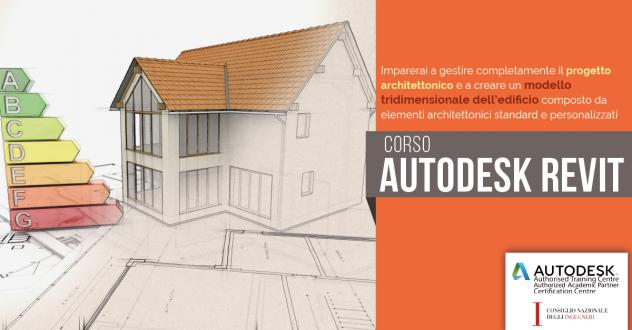 Corso di Specializzazione Autodesk Revit