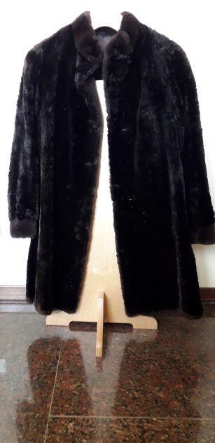 Giacca di pelliccia per donna