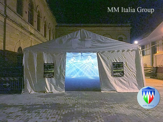 Gazebo Tendoni Tensostrutture Professionali Offerte Favolose - Foto 6