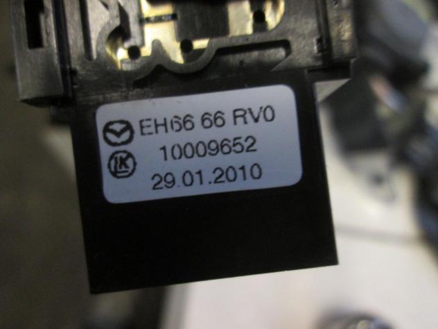 MAZDA CX-7 2.2 D 6M 4WD 127KW (2010) RICAMBIO GRUPPO COMANDO RVM SISTEMA AN … - Foto 2