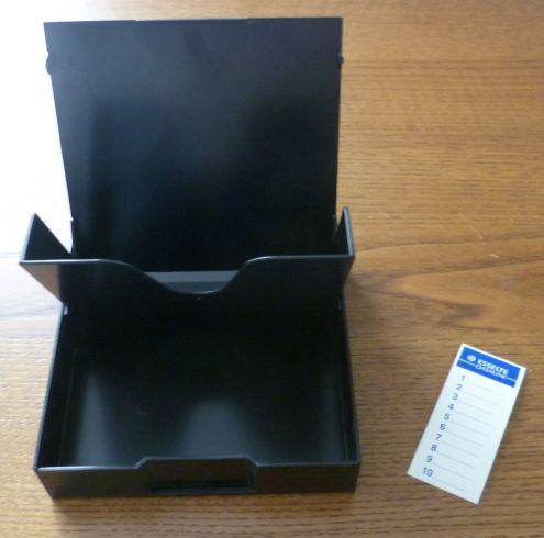 "Esselte: custodia per floppy disk 5,25"" - Foto 2"
