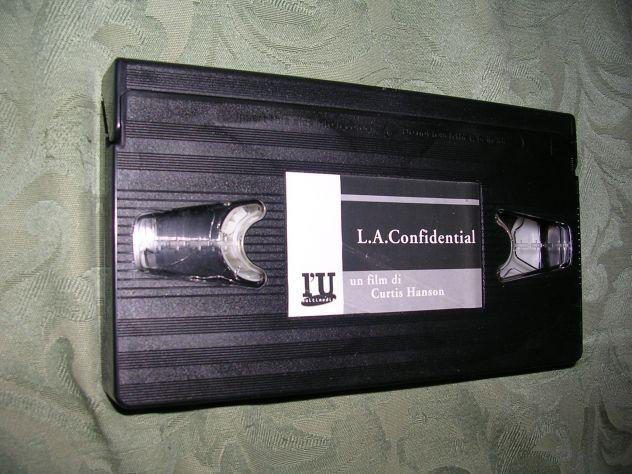 L.A. CONFIDENTIAL - Foto 4