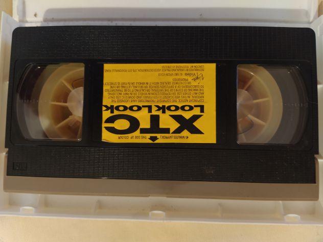R65- CASSETTA VHS - FILM/ALTRO - Foto 4