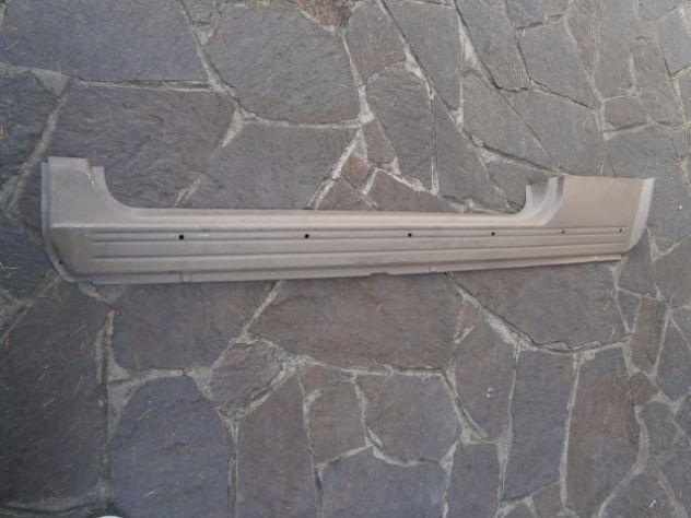 Autobianchi a112 Abarth prime versioni sottoporta sinistro (lato guida) NUOVO - Foto 3