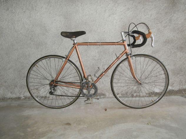 bici corsa ITALVEGA ideale per eroica - Foto 9