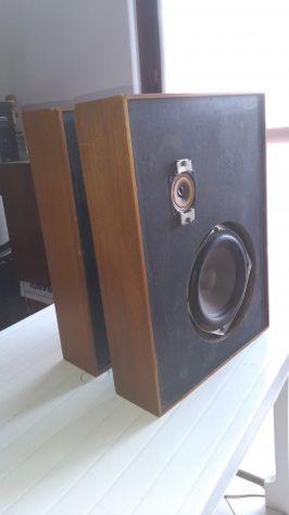 diffusori bang & olufsen beovox 1600 - Foto 4