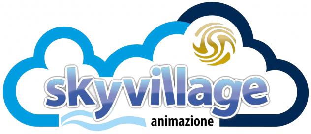 Skyvillage animazione seleziona Capo Animatori