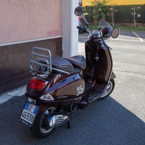 vespa Pan Di Stelle dream edition - Foto 4