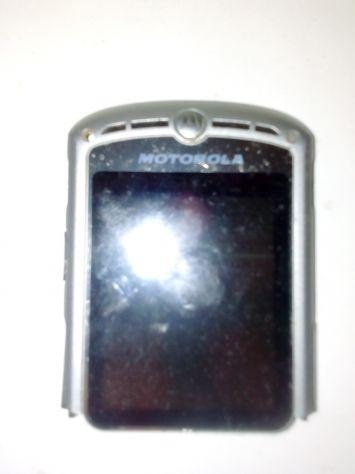 Motorola V3 Pezzi di ricambio