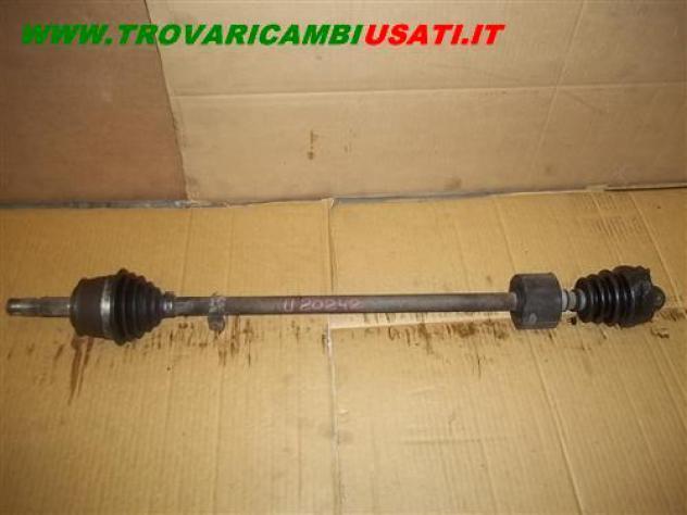 SEMIALBERO ANT.S. 1.2 16V DX FIAT STILO (2C/2V)