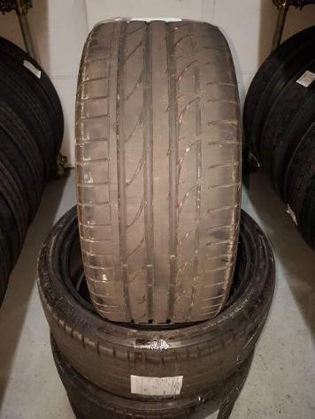 Gomme Estive 255/35 R20 97Y Bridgestone Potenza S001