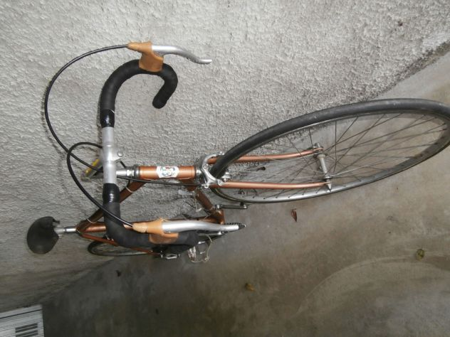 bici corsa ITALVEGA ideale per eroica - Foto 2