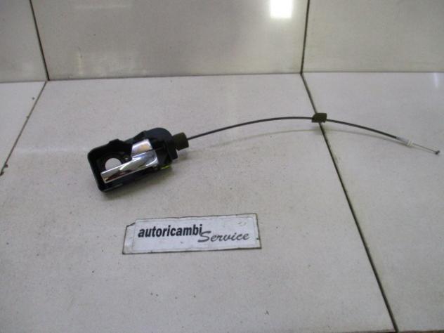 1S71-F22600 MANIGLIA INTERNA POSTERIORE DESTRO FORD MONDEO 2.2 TD SW 6M 114 …