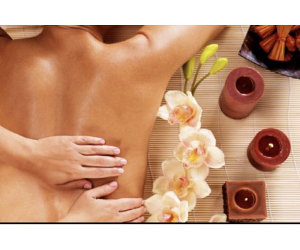 massaggi  - Foto 396153088