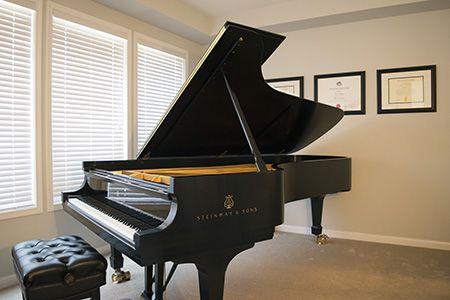 Lezioni pianoforte Voghera - Annunci Pavia