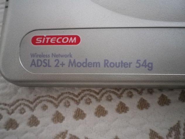 Sitecom modem router - Foto 2
